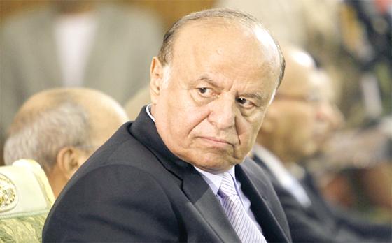 Yémen : Hadi craint un «nouveau Hezbollah»