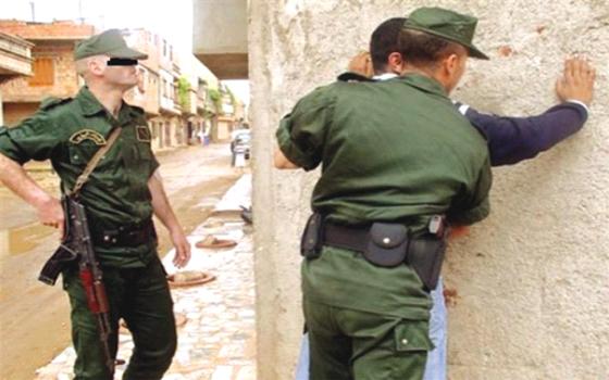 un réseau de voleurs est tombé via «Oued kniss»