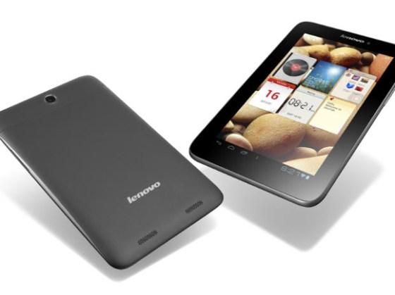 Lenovo attaque sur tous les fronts : Smartphones, tablettes et PC
