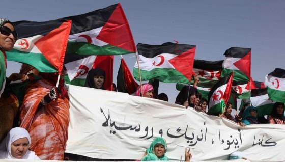 Plus de 40 blessés dans une manifestation à Laâyoune