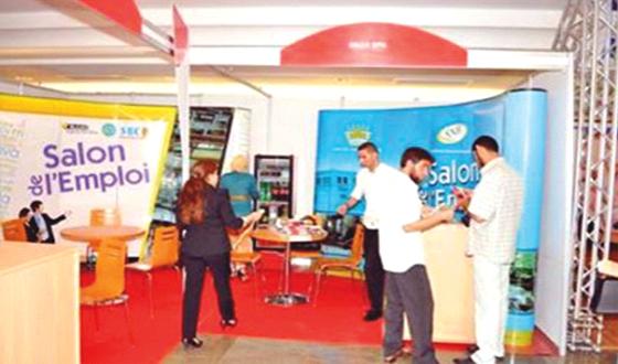 Le Salon de l'étudiant algérien «The Graduate fair» est de retour