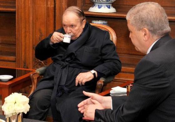 Un bilan de Bouteflika ou de Sellal ?