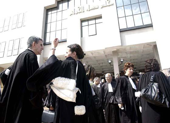 Les avocats de Chani Mejdoub ont recours à l'ONU!