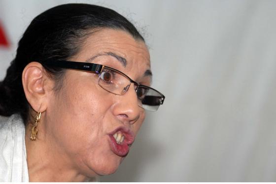 «Il faut que tamazight soit consacré langue officielle»
