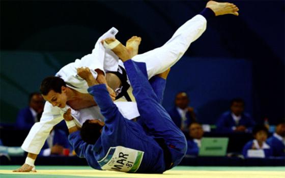 L'Algérie sera représentée par 17 athlètes