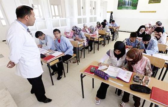 Près de 20 000 nouveaux postes d'enseignement