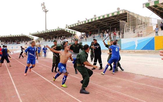 La LFP appelle au renforcement des mesures  de contrôle des matches