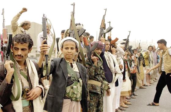 Riyad annonce la fin des bombardements