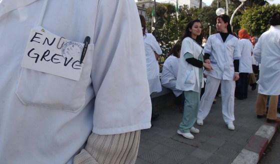 Les travailleurs en grève nationale à partir du 27 avril