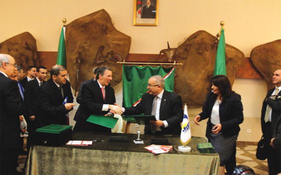 L'Algérie pourrait s'inspirer du Mexique
