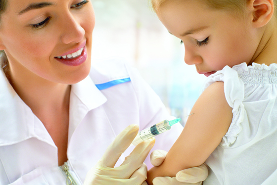 Une nouvelle étude confirme l'absence de lien entre vaccins et autisme