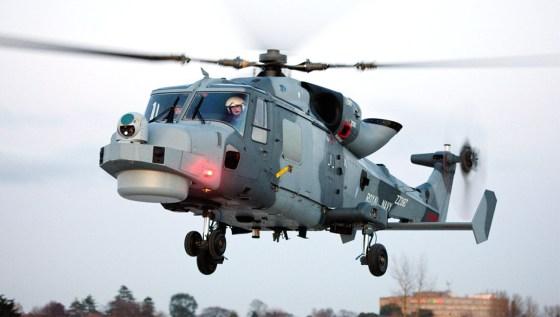 Scandale dans un contrat de vente d'hélicoptères à l'Algérie