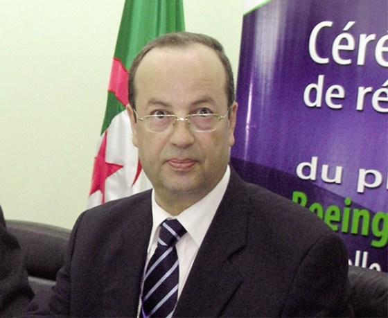 Air Algérie dans le colimateur: Boultif minimise la tension