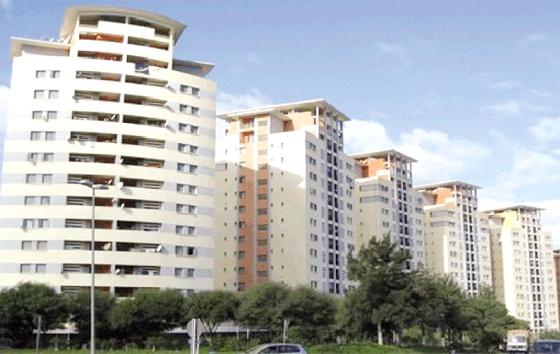La culture repousse la distribution de logements à Constantine