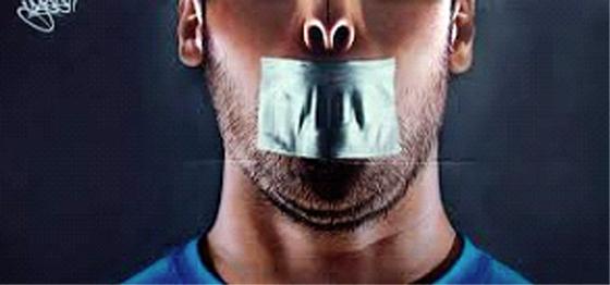 La censure est-elle de retour?