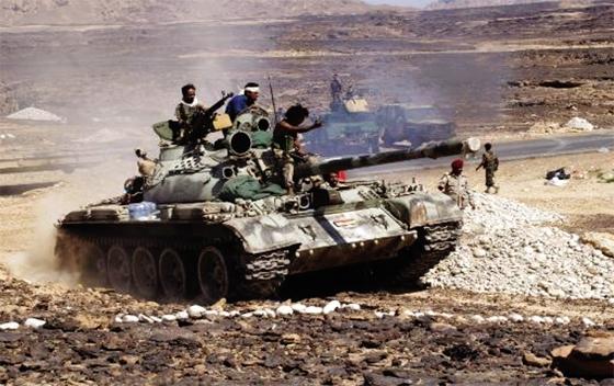 Hadi s'installe dans le fief d'Al Qaïda, le Sénégal s'implique dans le génocide