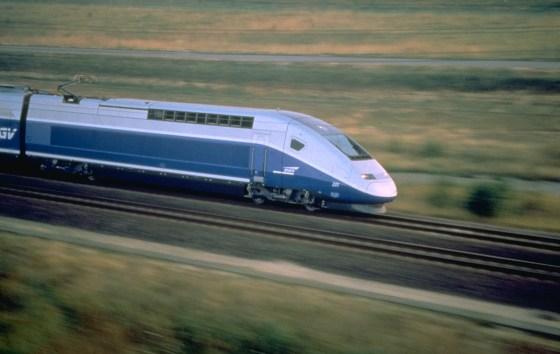 Un TGV reliera l'Algérie, la Tunisie et le Maroc
