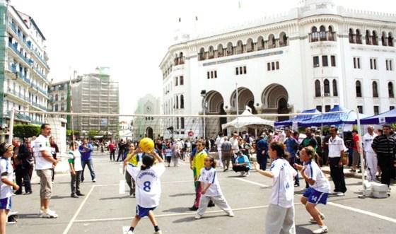 Selon un spécialiste américain: L'Algérie changera «en douceur»
