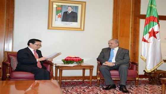 Au delà du commerce, la porte de l'Algérie est aussi ouverte aux investissements