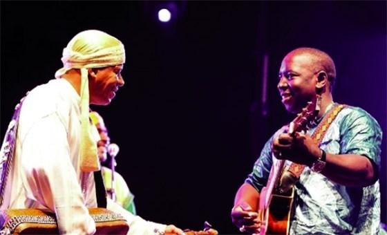7e Festival international de musique diwan