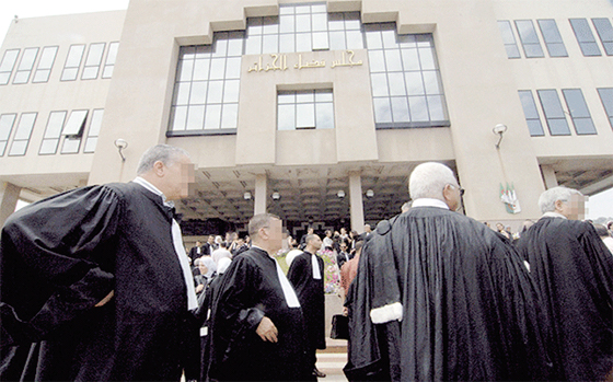 Le procureur requiert des peines d'une année à 20 ans de prison