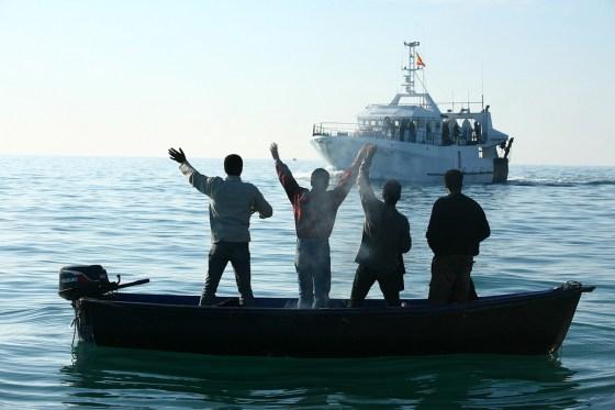 Environ 10000 Algériens grillent leur visa chaque année