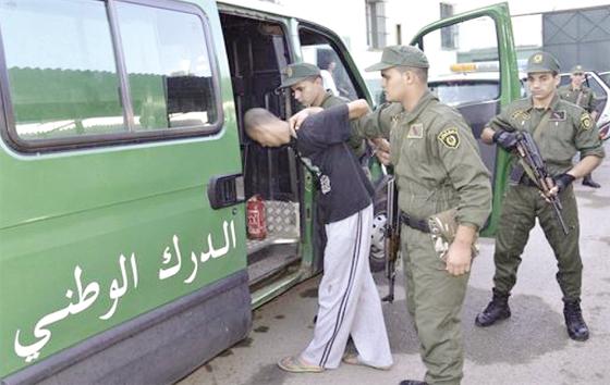 CATEL victime d'un vaste plan de vol à Oued S'mar