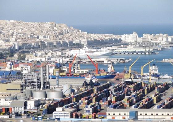 Un méga port de 2000 hectares au programme du gouvernement