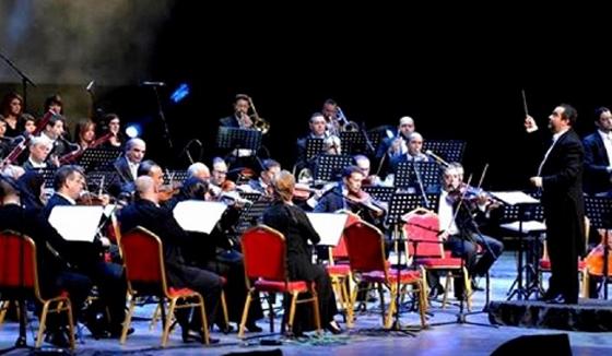 Concert malouf à Constantine: De l'universel et du traditionnel