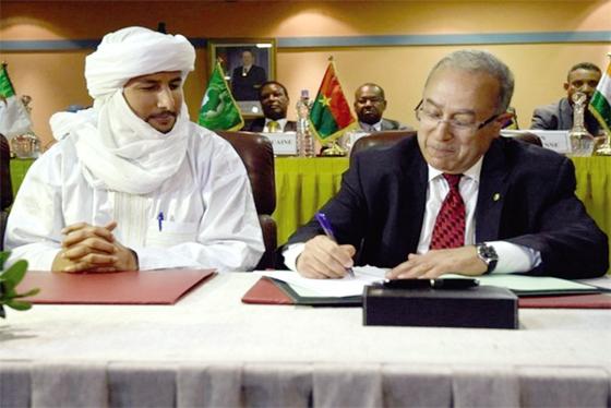 Accord de Bamako: Possibilité pour des factions de signer après le 15 mai
