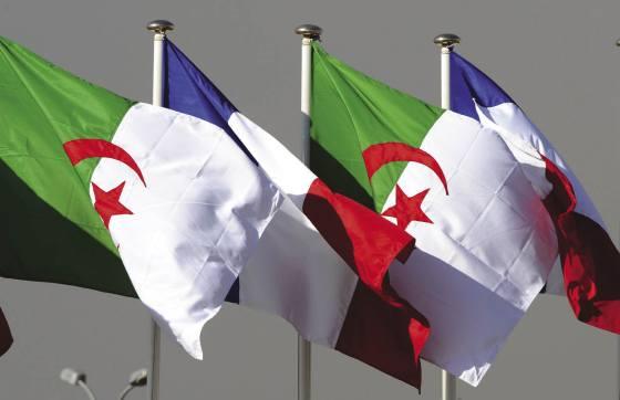 Réunion de la commission algéro-française en décembre