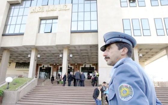 Le procès de l'ex-receveur d'Algérie Poste pour bientôt