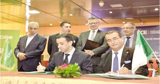 Le FCE initie «Origine Algérie garantie»