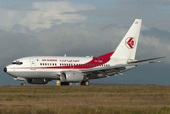 Un avion d'Air-Algérie cloué au sol à cause d'une dispute entre le pilote et le copilote