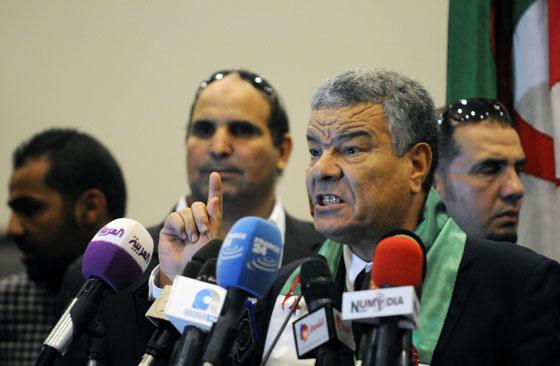 Saâdani : Les Mouhafedhs ne doivent pas chambouler les structures de base