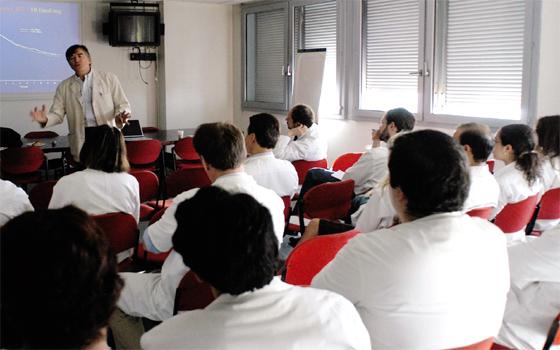 Appel à la révision de la formation académique en Algérie