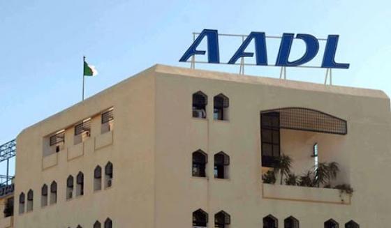 Le gouvernement donne son feu vert : réalisation de 35 500 logements AADL