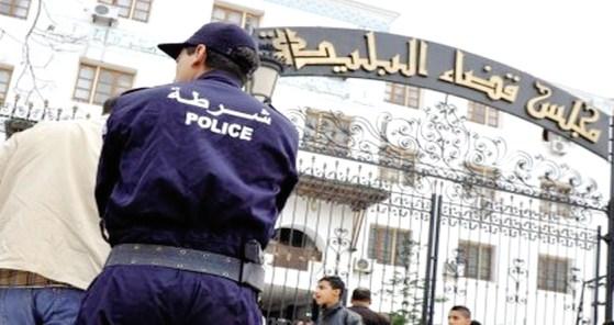 Des ex-cadres d'institutions étatiques nient tout en bloc