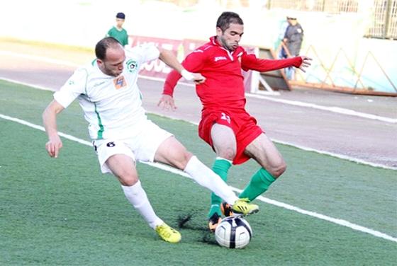 Relizane et Tadjenanet rejoignent Blida en Ligue 1