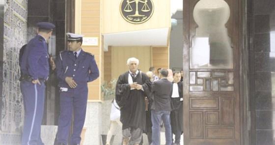 Djellab dimanche devant le juge