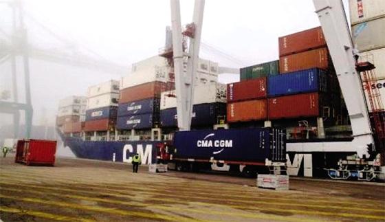 La Sogeports s'engage à relever le défi de la performance des ports algériens