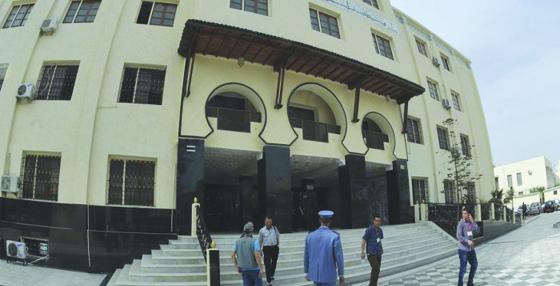 Khalifa enfonce la fille de l'ex-P-DG d'Air Algérie