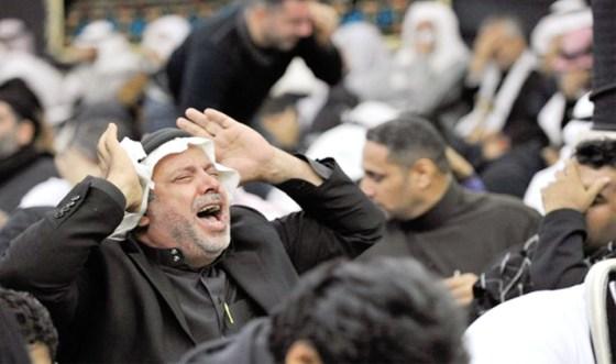 L'EI revendique l'attentat d'el Qatif