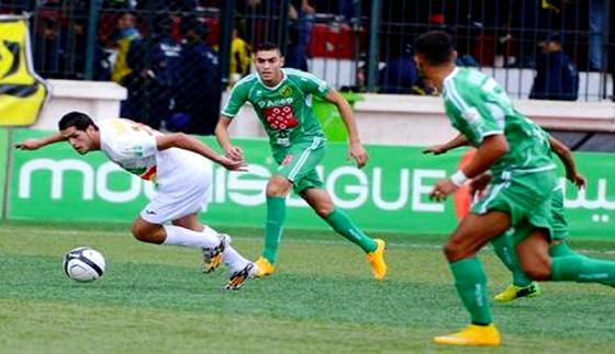 Tlemcen et Koléa rejoignent Merouana en Ligue amateurs