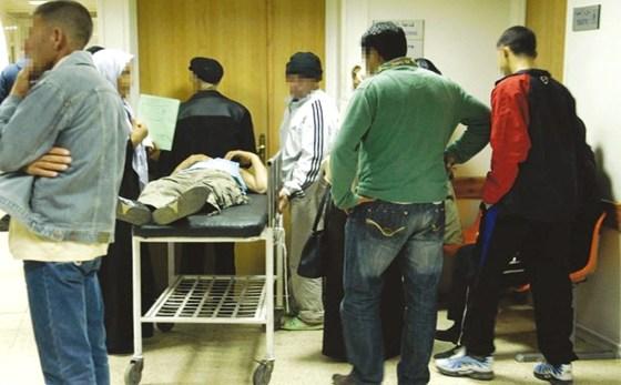 L'euthanasie à l'algérienne : Des hopitaux-mouroirs !