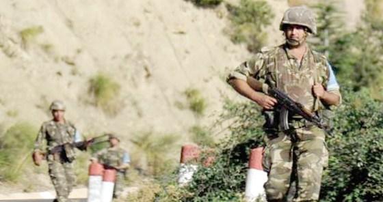 L'ANP et les services de renseignements décidés à en finir avec la horde terroriste