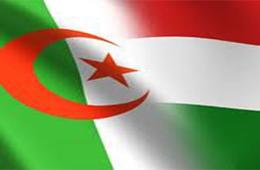 Un nouveau souffle pour la coopération algéro-hongroise