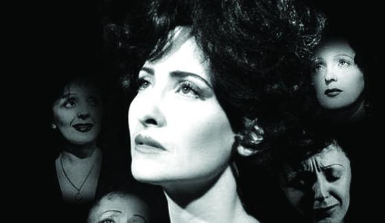 La môme Piaf par Ramona