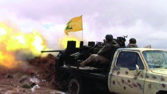 De nouvelles régions libérées par la résistance au Qalamoun