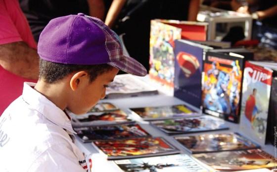 Le festival international de la BD: Lancement du concours et des ateliers de formation